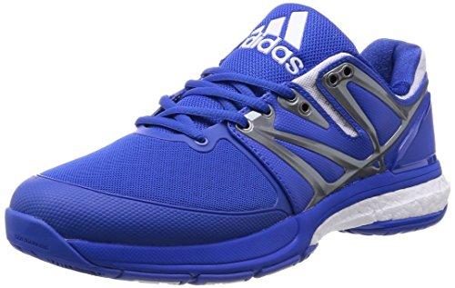 Royal Bleu Stabil Boost Indoor Blau Herren adidas Multisportplatzschuhe Collegiate für Blau aR1q71vw