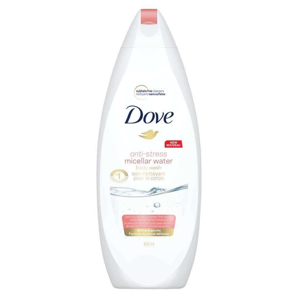 DOVE REGULAR WASH SOAP SQUEEZE BOTTLE RP 22 OZ - 0011111005611