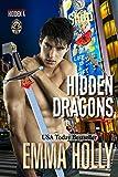 Hidden Dragons (Hidden Series Book 4)