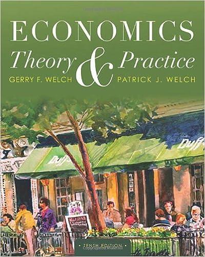 Economics theory and practice 9781118233597 economics books economics theory and practice 10th edition fandeluxe Gallery
