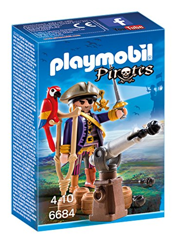 (PLAYMOBIL Pirate Captain)
