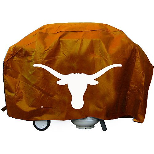 Texas Longhorns Grill Cover Economy