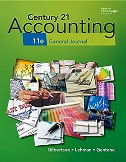 century 21 accounting 8th edition answer key