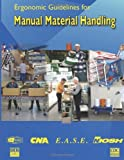 Ergonomic Guidelines for Manual Material Handling, Department of Human Services and Centers for and Prevention, 1499217064