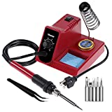 Vastar Soldering Iron Stations - Anti Static and Temperature Adjustable