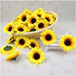 Artificial-Flowers-HeadsGerbera-Daisy-Flowers-HeadsSilk-Sunflowers-sun-Flower-Heads-for-DIY-Wedding-Party-2825-Yellow