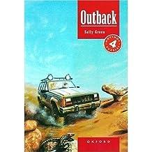 Hotshot Puzzles: Outback Level 4 (Hotshots)