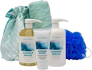 product image for Camille Beckman Summer Waves Value Bundle