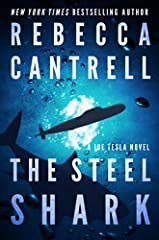 His dog. His computer. The tunnels under New York City.That's all Joe Tesla's agoraphobia has left him with—the inside world, the dark world—and now the black depths of the sea.In the latest book in this award-winning thriller series, Joe Tes...