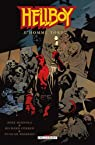 Hellboy, Tome 11 : L'homme tordu par Mignola