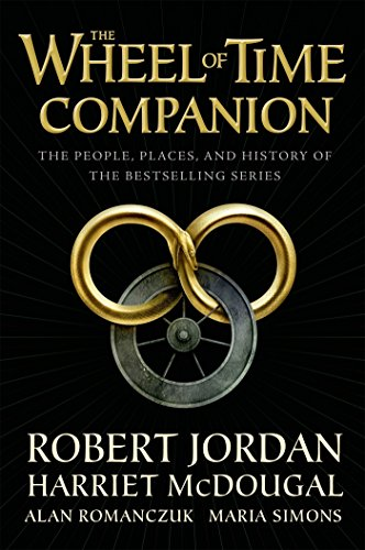 Free The Wheel of Time Companion: The People, Places, and History of the Bestselling Series KINDLE