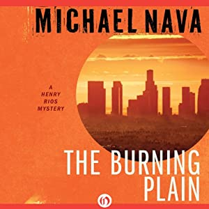 The Burning Plain Audiobook