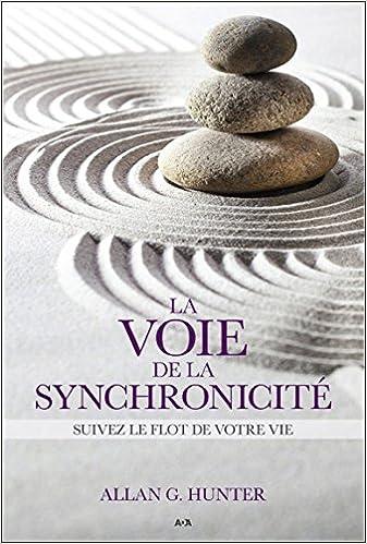 Livre La voie de la synchronicité - Suivez le flot de votre vie pdf, epub ebook
