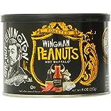 Lord Nut Levington Peanut Ssnd Hot Buffalo