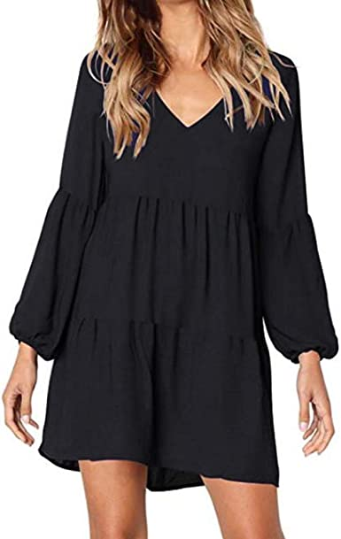 Amazon.com: aihihe Womens Long Sleeve T