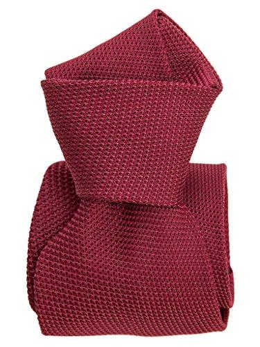 Elizabetta-Mens-Luxury-Italian-Handmade-Silk-Grenadine-Tie-Necktie-Garza-Fina