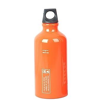 BRS Brs Outdoor Camping Gasolina Keroseno Alcohol Líquido Tanque de Gas Botella de Almacenamiento de Combustible
