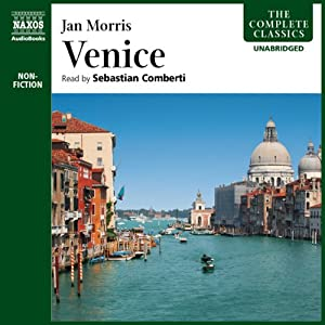 Venice Hörbuch