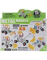 Aole 865 Metal Model Micano For Unisex, Multi Color