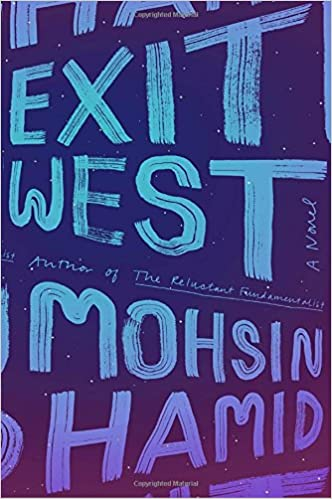 Exit West Mohsin Hamid Free PDF Download, Read Ebook online