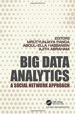 Big Data Analytics: A Social Network Approach