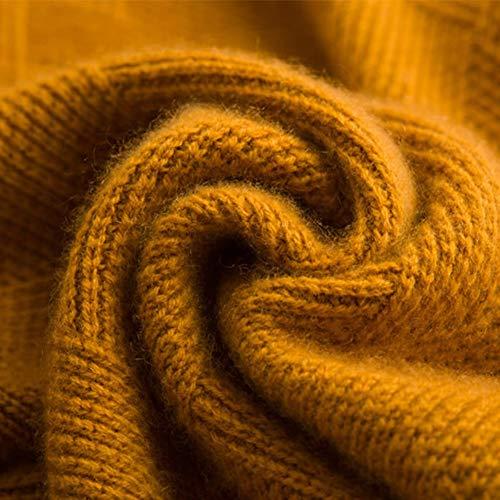 Maglione Donna Dissa Manica Lunga Gelb dR8nnY1A