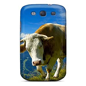 Holy Cow Case Compatible With Galaxy S3/ Hot Protection Case