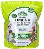 Cardinal Laboratories Pet Botanics Healthy Omega Dog Food, Lamb, 5-Pound, My Pet Supplies