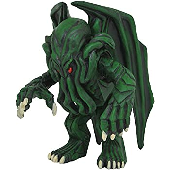 Amazon Com Funko Pop Literature Hp Lovecraft Cthulhu