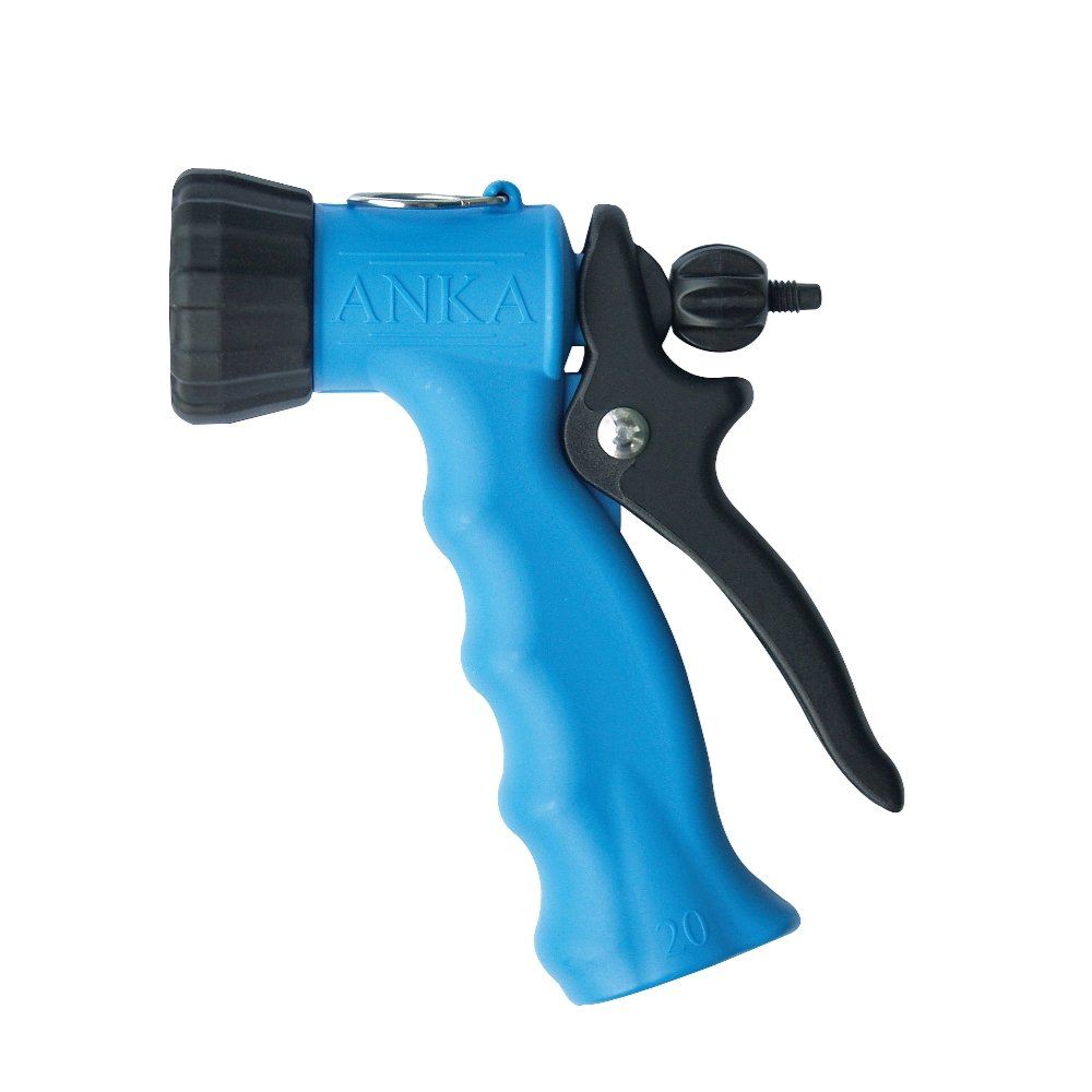 Watts AHNT20 USA 3/4'' Fiberglass Reinforced Trigger Spray Gun, Nylon by Watts