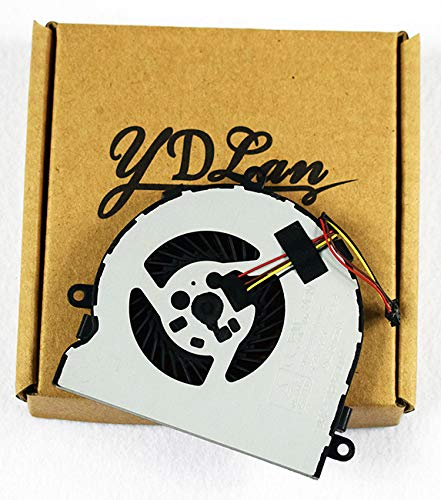 Cooler Laptop Para Hp 15-af131dx 15-af013cl 15-af141dx 255 G