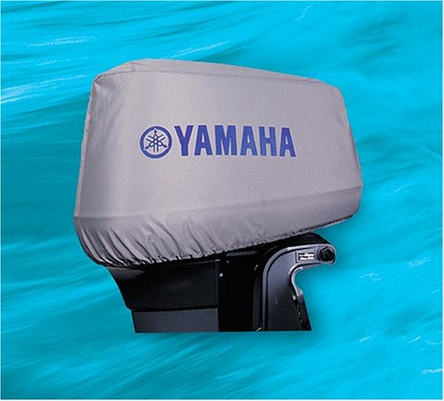 Basic Yamaha Outboard Motor Cover
