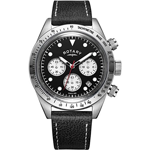 Rotary Gents Exclusive Vintage Chronograph Watch GS00600/04