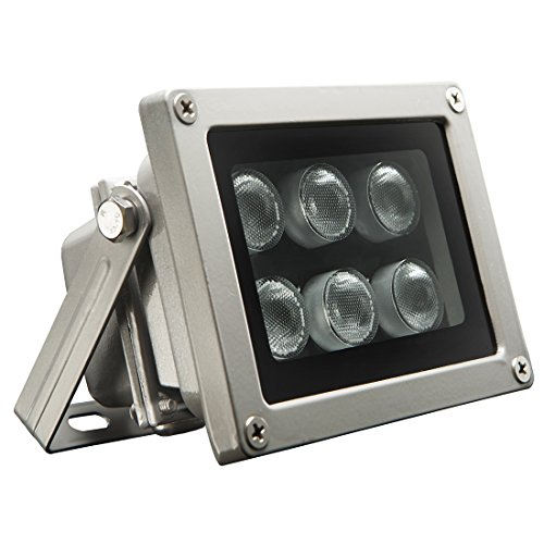 Infrared Led Night Light