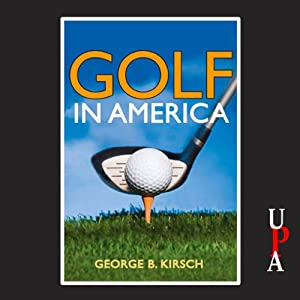 Golf in America Audiobook