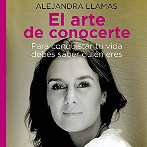 El Arte de conocerte Audiobook