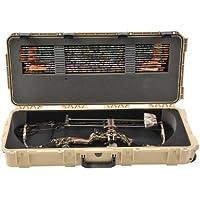CVPKG Presents - Desert Tan Mathews Creed XS case with 2 TSA Locking latches
