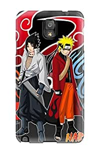 For UdXTBAo1641HIlse Naruto Shippuden Anime Protective Case Cover Skin/galaxy Note 3 Case Cover