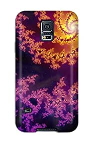 2785049K81984054 Slim Fit Tpu Protector Shock Absorbent Bumper Case For Galaxy S5