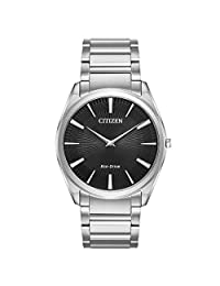 Citizen AR3070-55E Eco-Drive Stiletto Stainless Steel band Women's Watch