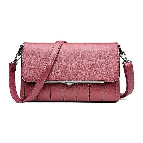 Pouch Hongge Pu Single Bag Leisure Fashion Handbag Shoulder E rzqSUwrI