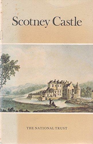 Scotney Castle (KENT)