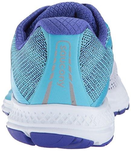10 Saucony Kyydissä Naisten kengät Juoksu PRxZnqg
