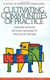 img - for Cultivating Communities of Practice book / textbook / text book
