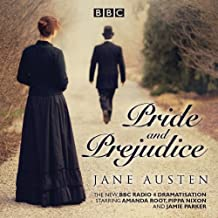 Pride and Prejudice: Dramatisation