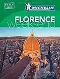 Guide Vert Week-end Florence Michelin