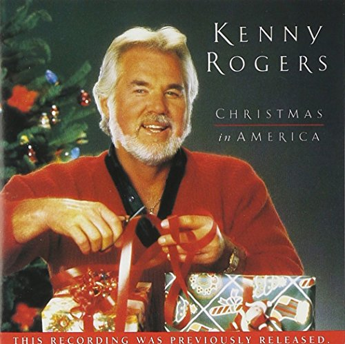 Kenny Rogers - Christmas In America - Amazon.com Music