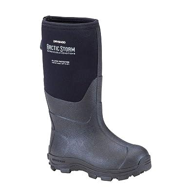 Dryshod Arctic Storm Kid's Winter Boot | Boots