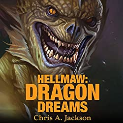 Hellmaw: Dragon Dreams