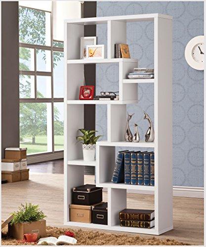 Coaster Home Furnishings 800136 Bookcase